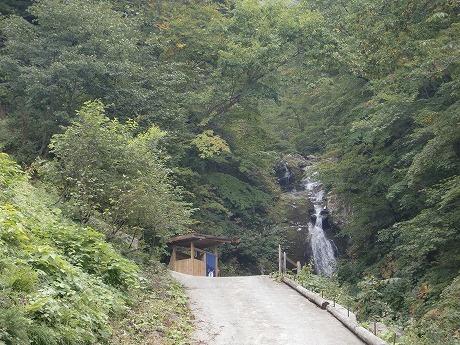 新高湯温泉 吾妻屋旅館 山形 混浴 露天風呂 絶景