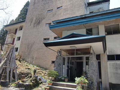 白布温泉 ホテル渓山  山形 画像