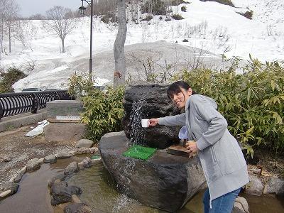 青森 酸ヶ湯温泉