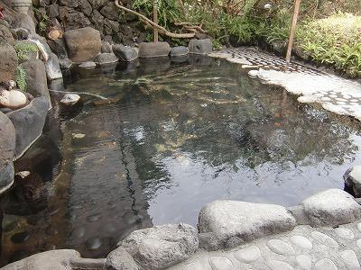熱川温泉「たかみホテル」