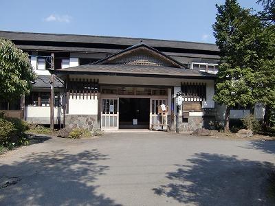 東鳴子温泉「黒湯の高友旅館」