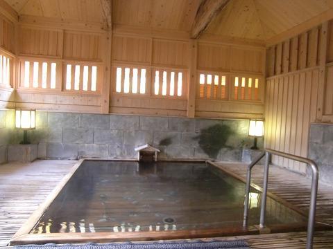 四万温泉 たむら 日帰り入浴 群馬 画像