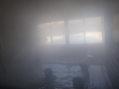 彩雲荘 藤七温泉 温泉 岩手 混浴 露天風呂 日帰り入浴 画像