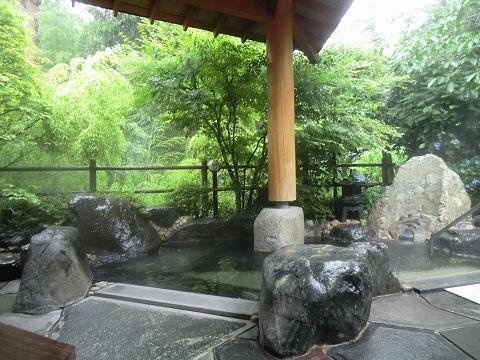 老神温泉「東秀館」