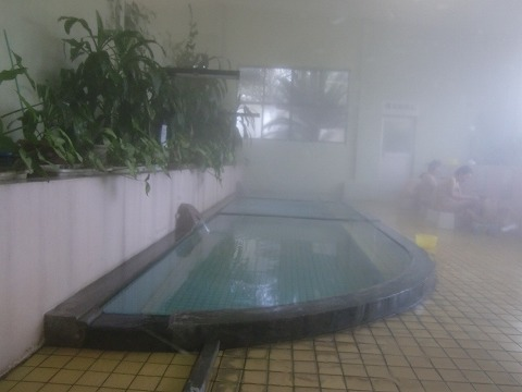 植木温泉 いろは旅館 熊本 混浴 露天風呂 日帰り入浴 温泉 画像