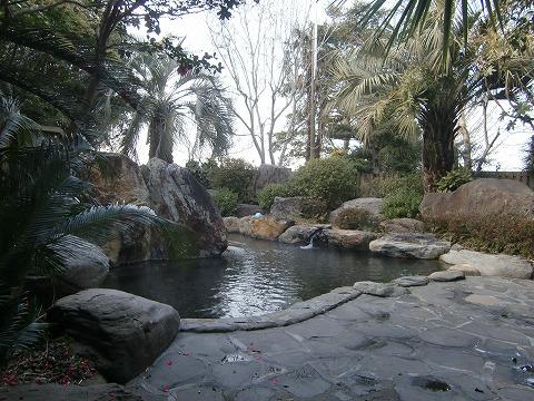 植木温泉「いろは旅館」