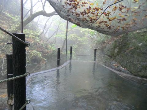 山田温泉「風景館」