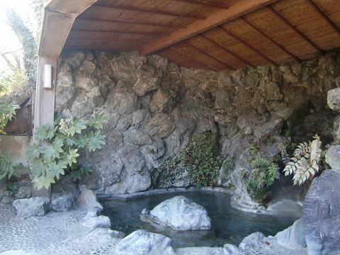 八塩温泉「神水館」