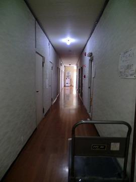 湯岐温泉 和泉屋旅館 混浴 日帰り温泉 福島 画像