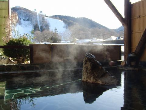 湯西川温泉「湯の季(旧湯西川別館)」