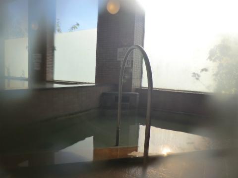 川湯温泉 温泉浪漫の宿 湯の閣  北海道 日帰り入浴 女性用内湯 画像