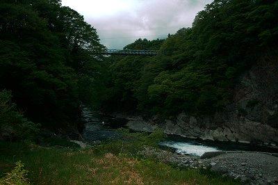 湯野上温泉 露天風呂 福島 混浴 画像