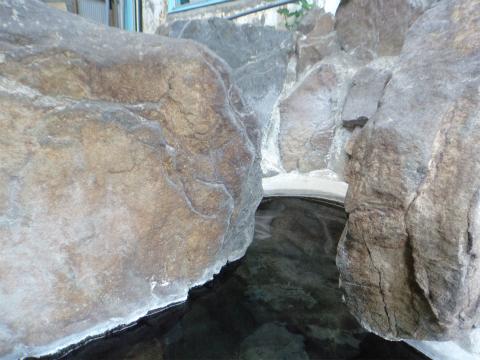 湯の鶴温泉「永野温泉」