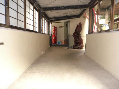 吉尾温泉 湧泉閣 熊本  画像