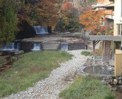 四万温泉「たむら」の画像