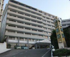 ホテル三楽荘の画像