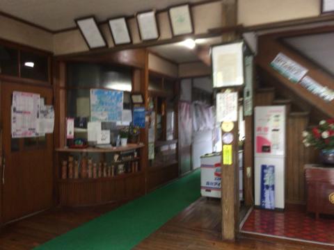 黒湯の高友旅館 東鳴子温泉 外観 画像