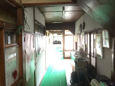 黒湯の高友旅館 東鳴子温泉 画像