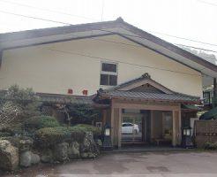 大滝・七滝温泉「大家荘」