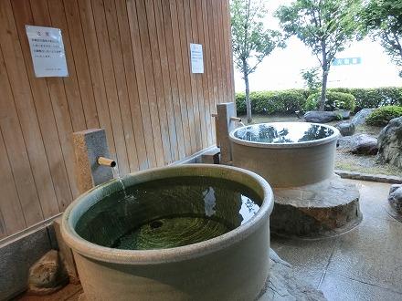 熱川温泉「ホテルカターラリゾート&スパ」の男女別露天風呂からは星空も見えます