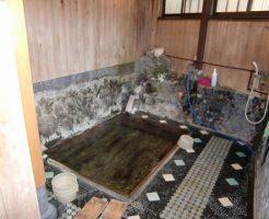 湯ヶ野温泉「湯本楼」