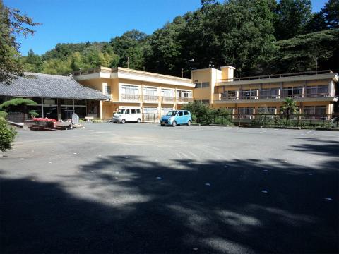 白鳥山温泉 春木屋の画像