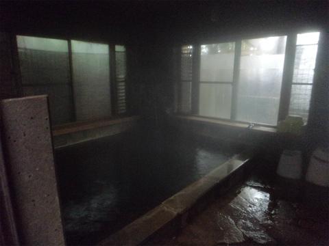 蔵迫温泉さくら 男女別内湯 画像