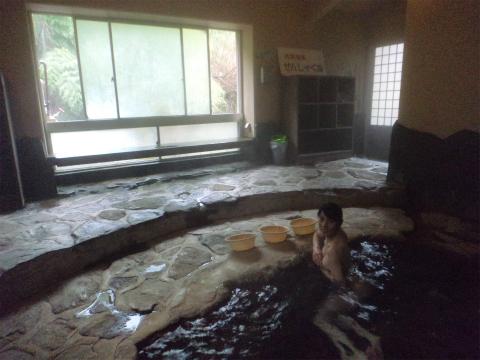 筋湯温泉 せんしゃく湯の画像