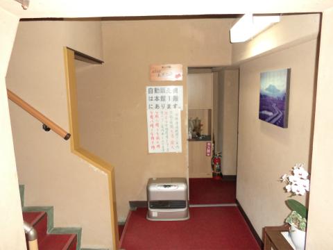 川中温泉 かど半旅館 画像